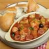 chicken tomato casserole