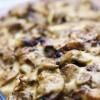 cheese mushroom